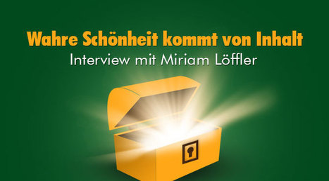Content-Marketing: Interview mit Miriam Löffler | MEDIACLUB | Scoop.it