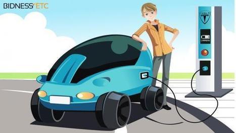 Tesla Installs Supercharger In Billings, Montana | Finance | Scoop.it