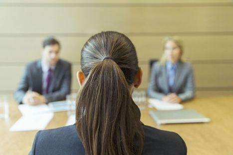 Who wants to be CEO? Not millennialwomen. | Psicología Social | Scoop.it