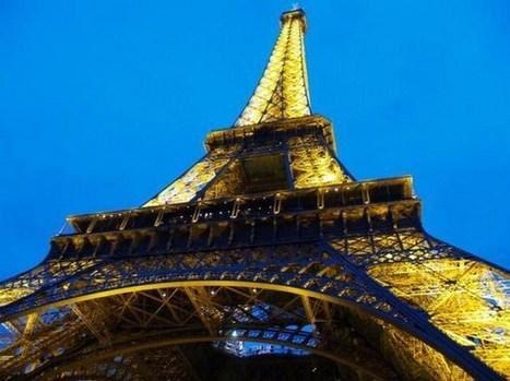 Les voyageurs d'affaires ont représenté 41 % des nuits franciliennes | Le tourisme d'affaire | Scoop.it
