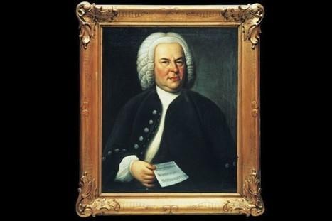 Le portrait le plus connu de Bach retourne en Allemagne | Arts visuels | allemagne musique | Scoop.it