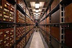 Etats-Unis: la bibliothèque du Congrès face à des milliards de tweets | BiblioLivre | Scoop.it