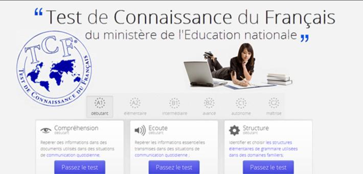 Test de Connaissance du Français (Le test, ressources, outils…) à ceux qui étudient ou enseignent la langue française | | IFETH 83 | Scoop.it