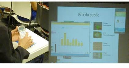 Concours de création de jeux vidéo de Créteil   Évènements - participation d'eInstruction   Scoop.it