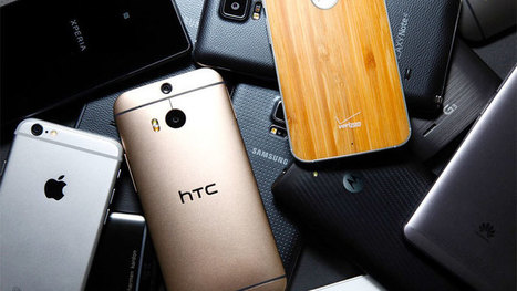 Which is the most expected smatphone in 2015 the next half year?   All about smartphone   Scoop.it