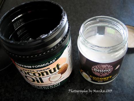 The Amazing Health Benefits Of Virgin Coconut Oil   Fragrant Universe   Healing Board   Scoop.it