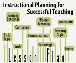 Instructional Planning for Successful Teaching – Free Online Course | Best Online Courses | Studying Teaching and Learning | Scoop.it