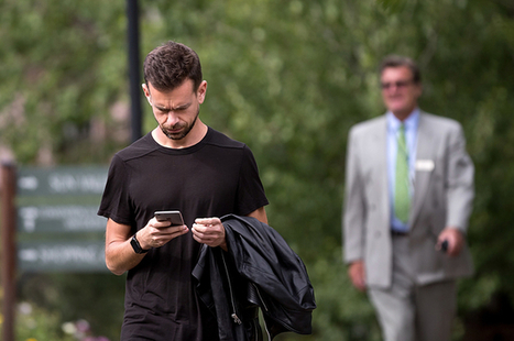 Despite Business Mess, Twitter Is At Its Most Vital | The New Global Open Public Sphere | Scoop.it