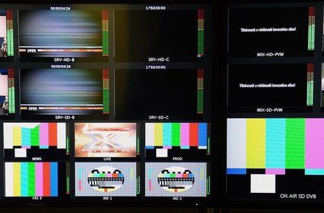 RTL Klub: «Nous ne céderons ni au chantage ni aux pressions» | DocPresseESJ | Scoop.it