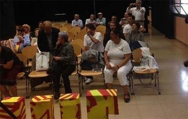 Els 'unionistes' punxen - Notícies Societat - e-notícies | Apunts de Salvador Guinart | Scoop.it