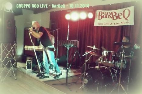 Gruppo DOC Live @ Bar Be Q - 15.11.2014 | Facebook | FOTO GRUPPO DOC LIVE 2014 | Scoop.it