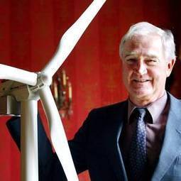 Eddie O'Connor's Mainstream to invest €3bn in green energy projects overseas - Independent.ie | Reaping the Wind | Scoop.it