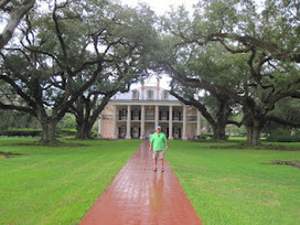 The Foster Adventures: New Orleans - Aug. 2-6, 2012 | Oak Alley Plantation: Things to see! | Scoop.it