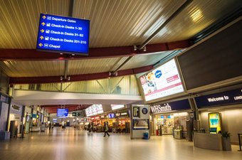 London Luton Airport recognised for energy management | EcoFriendlyFlying | Scoop.it