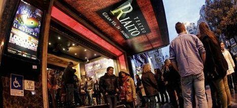 La noche en blanco del teatro | La Noche de los Teatros 2013 | Scoop.it