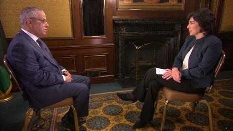 Libya is not failing, PM Zeidan tells Amanpour | Saif al Islam | Scoop.it