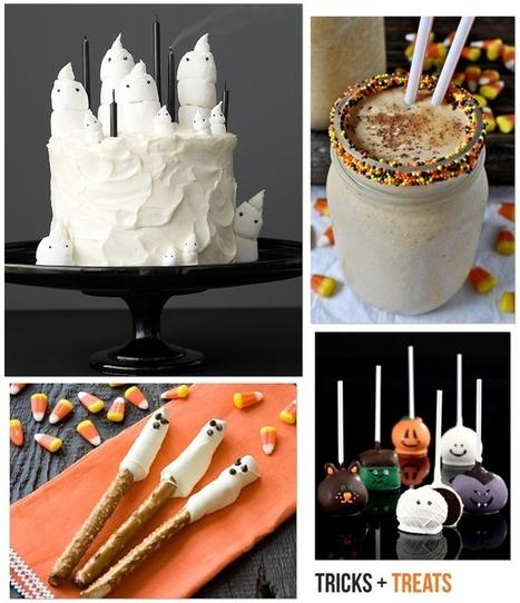 danielle moss | breakfast at toast: Halloween Week Entertaining~ | Halloween & Spooky Fun Stuff~ | Scoop.it