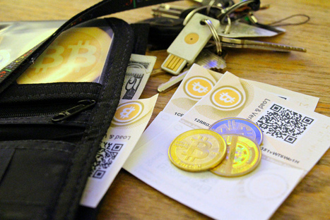 University's bitcoin gimmick masks accountability problem with online currency | Sustain Our Earth | Scoop.it
