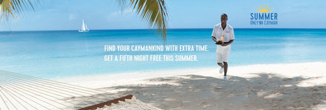 Summer Only in Cayman Deals | Caribbean Island Travel | Scoop.it