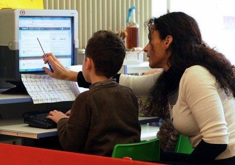 Le numérique, au coeur d'une union future entre plaisir et école | sensibilisation aux médias | Scoop.it