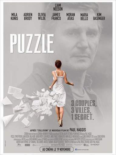 Puzzle [DVDRiP] [TRUEFRENCH] | DVDRiP Gratuit | DVDRiP Gratuit | Scoop.it