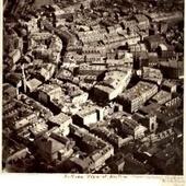 La plus vieille photographie aérienne du monde | Slate | Rhit Genealogie | Scoop.it