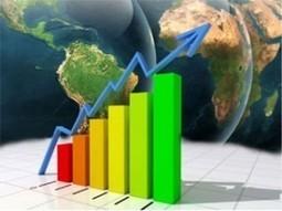 Ranking de los países con mayor crecimiento económico | Competitive Intelligence | Scoop.it