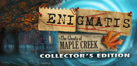 Enigmatis (Full) Collector's v1.1 APK+SD DATA files ~ Android Games free Download. Best HVGA WVGA QVGA HD Games APK with SD DATA and Cheats. | hidden object | Scoop.it