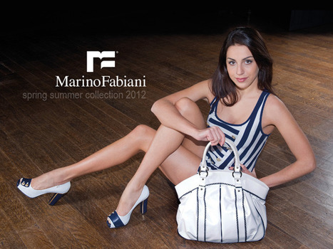 Fermo, Le Marche: Marino Fabiani Spring Summer 2012 | Le Marche & Fashion | Scoop.it
