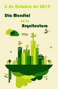 Un estudio sobre arquitectura popular. Energía y futuro. Biourb - INarquia | Energía | Scoop.it