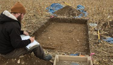 Dig seeks traces of battlefield - Phys.org | Histoire et archéologie des Celtes, Germains et peuples du Nord | Scoop.it