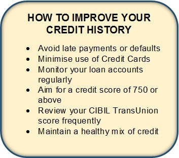 Improving Bad Credit History - Read here | Interesting Archives | Scoop.it