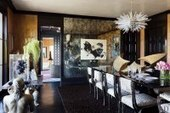 Kelly Wearstler Designs a Glamorous Bel Air Home | Residential Architecture and Interior Design | Scoop.it