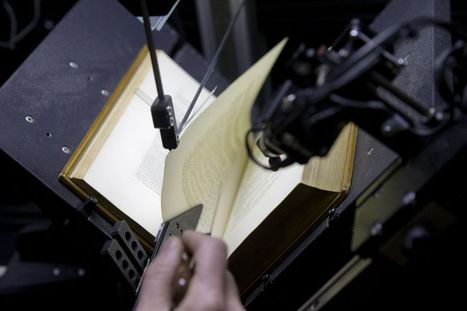 La Norvège met la totalité de sa littérature en ligne, gratuitement | Bibliothèques | Scoop.it