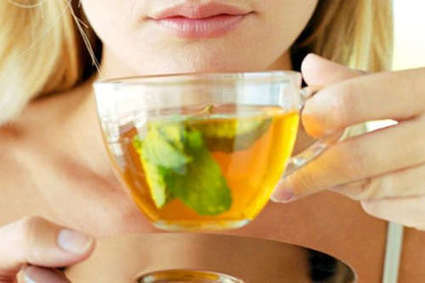 The nutritional power of basil tea | Healthy Food | Fitted home alarms | Scoop.it