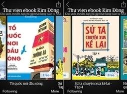 Ebook, la première bibliothèque numérique du Vietnam -- Vietnam+ (VietnamPlus) | e-book en bibliothèques | Scoop.it