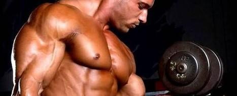 Les protéines de musculation | Musculation | Scoop.it