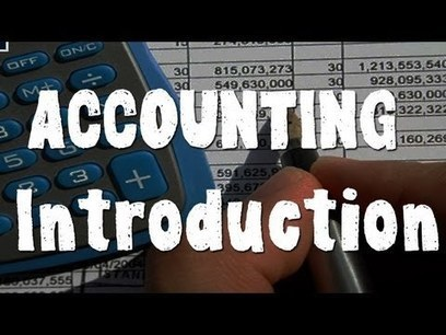 Explaining accounting videos | Accounting AS & A2 | Scoop.it