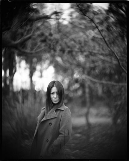 Shooting Film: 10 Beautiful Analog Black & White Portraits Shot with Petzval Lenses   L'actualité de l'argentique   Scoop.it