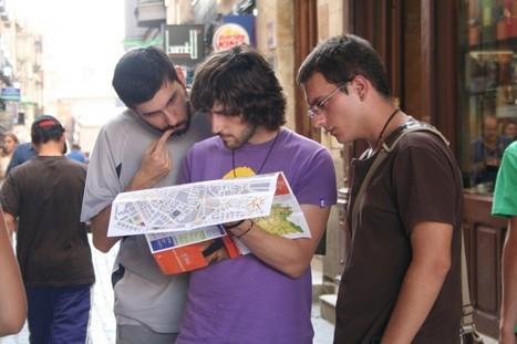 España, ocupa el primer puesto en turismo europeo a bajo costo | Mochileros en América | Scoop.it