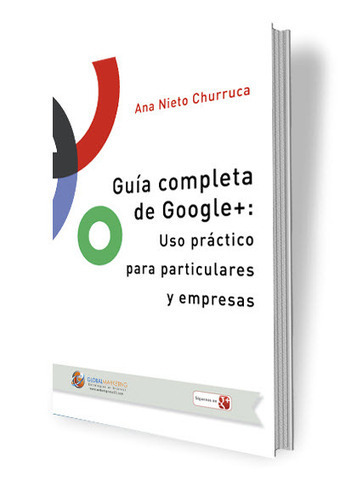 Guía Google plus/Google+ | tic-geomatica | Scoop.it