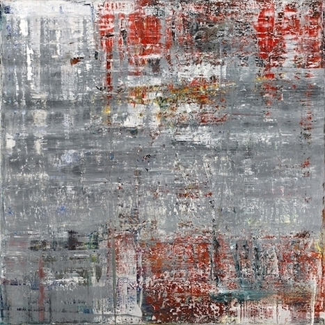 The Aftermarket for Gerhard Richter's Digital ... - Art Market Monitor | art, etc. | Scoop.it