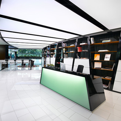 Bureaux conçus pour concevoir   Office et culture   Espace de créativité   Scoop.it