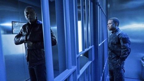 'Arrow': David Ramsey Drops Big Hint About Oliver's Secret Son, Talks Felicity's Paralysis | ARROWTV | Scoop.it