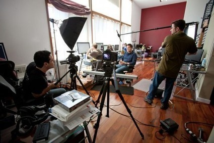 Why Video Marketing Can Help Start-Ups? | Entrepreneurship School | Scoop.it