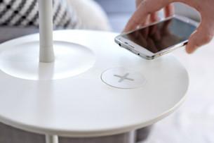 Ikea crèe des mobiliers qui permettent de recharger son smartphone | CEO & Founder MOOST FORMATION | Scoop.it