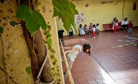 Escuelas Waldorf: Las otras aulas | in.fluxo | Scoop.it