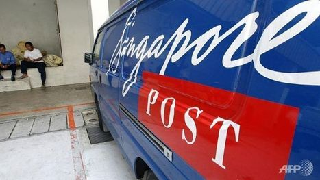 SingPost Q1 profit at record S$46.6m, boosted by e-commerce, logistics | Global Logistics Trends and News | Scoop.it