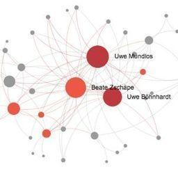 Grafik: Das Netzwerk des NSU - SPIEGEL ONLINE | e-Xploration | Scoop.it