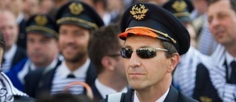 Le reste du monde effaré par les pilotes d'Air France | Politique - Economie - Libertés | Scoop.it